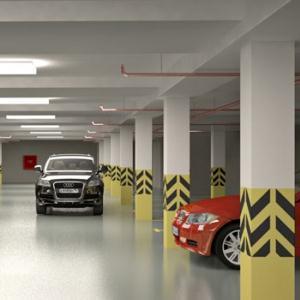 Автостоянки, паркинги Задонска