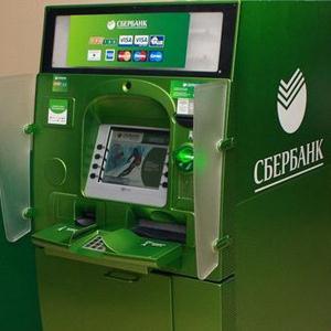 Банкоматы Задонска