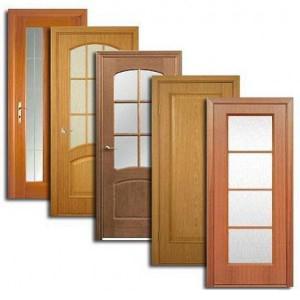 Двери, дверные блоки Задонска