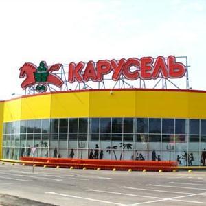 Гипермаркеты Задонска