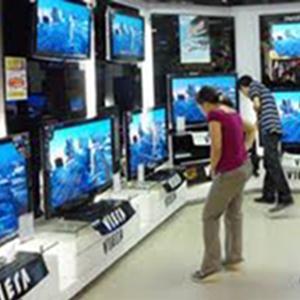 Магазины электроники Задонска