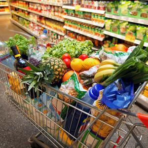 Магазины продуктов Задонска