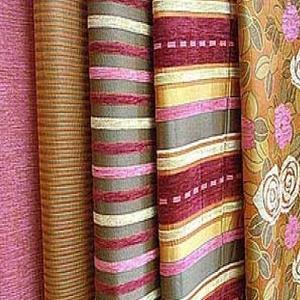 Магазины ткани Задонска