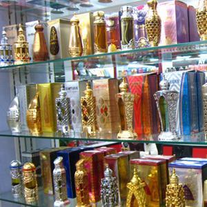 Парфюмерные магазины Задонска