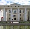 Дворцы и дома культуры в Задонске
