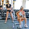 Фитнес-клубы в Задонске