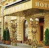 Гостиницы в Задонске