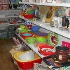 Магазины хозтоваров в Задонске