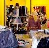 Магазины одежды и обуви в Задонске