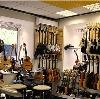 Музыкальные магазины в Задонске