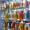 Парфюмерные магазины в Задонске