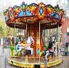 Парки культуры и отдыха в Задонске