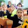 Школы в Задонске