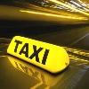 Такси в Задонске