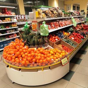 Супермаркеты Задонска