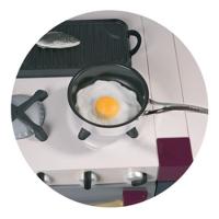 Мегаполис - иконка «кухня» в Задонске