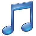 Мегаполис - иконка «музыка» в Задонске
